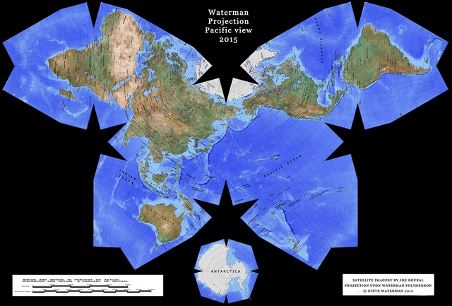 Waterman projection black pacific view inkjet only gumiabroncs Images